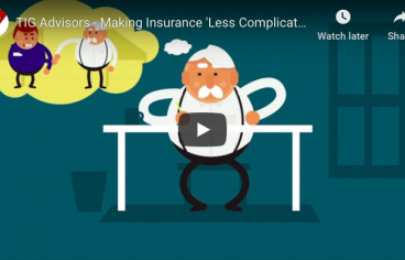 Video: Less Complicated Insurance