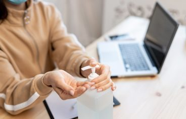 Facing a Communicable Disease in the Workplace