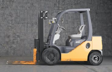 Health and Safety Training: Powered Industrial Trucks