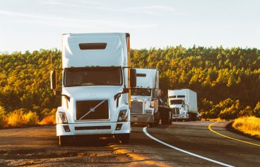 The Motor Carrier's Guide to Roadside Inspections