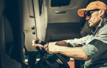 The Driver's Guide to Roadside Inspections