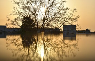 How Can You Prepare for Spring Flooding?