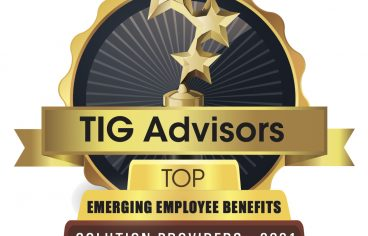 TIG Advisors: Pivoting to a New Direction in Employee Benefits